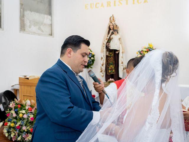 La boda de Amairani y Rene en Villahermosa, Tabasco 9