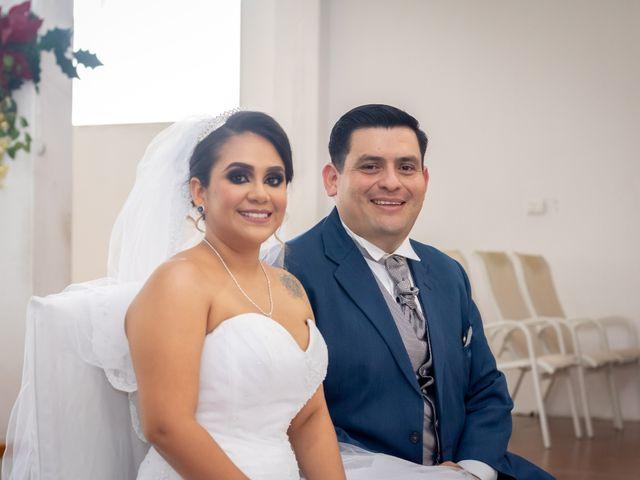 La boda de Amairani y Rene en Villahermosa, Tabasco 11