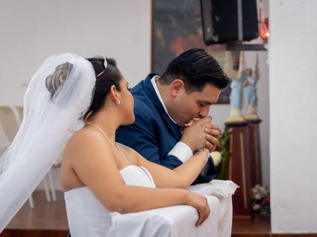 La boda de Amairani y Rene en Villahermosa, Tabasco 12