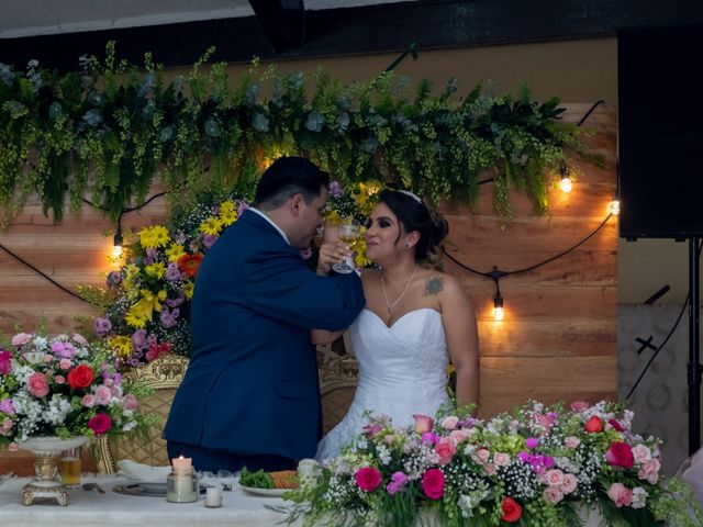 La boda de Amairani y Rene en Villahermosa, Tabasco 20