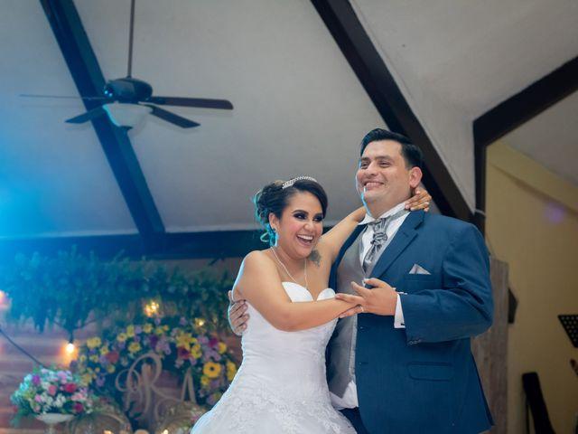 La boda de Amairani y Rene en Villahermosa, Tabasco 22