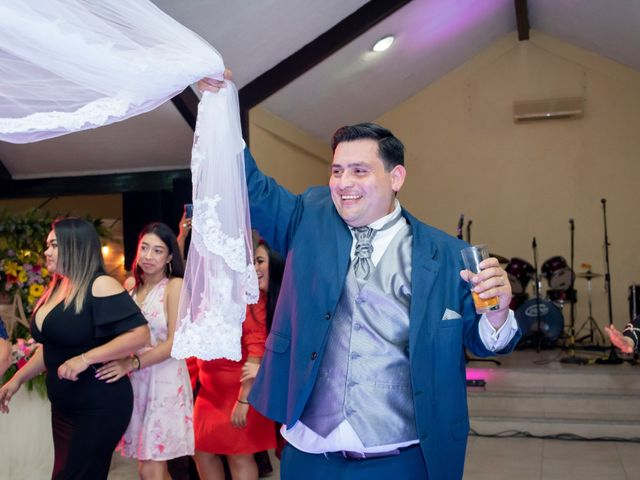 La boda de Amairani y Rene en Villahermosa, Tabasco 23