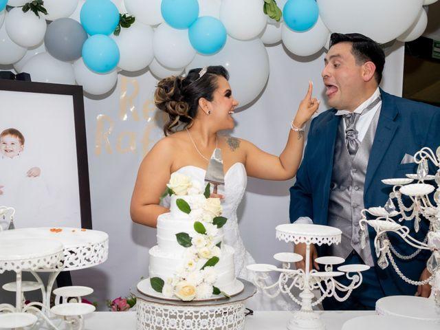 La boda de Amairani y Rene en Villahermosa, Tabasco 28