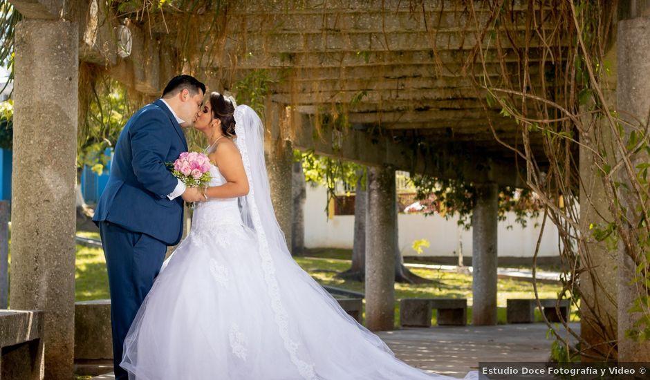 La boda de Amairani y Rene en Villahermosa, Tabasco