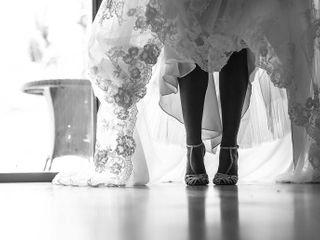 La boda de Lorena y Emmanuel 3