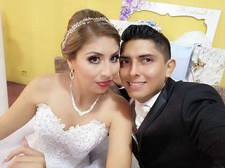 La boda de Luis Angel y Alejandra  2