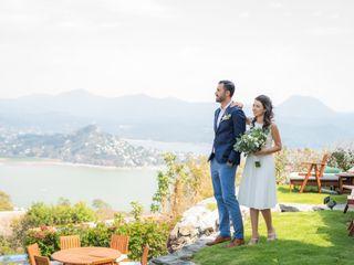 La boda de Ana Sofia y Alan