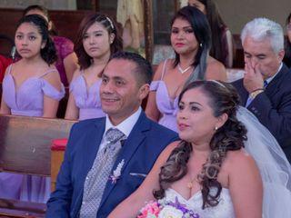 La boda de Eva y Enrique 1