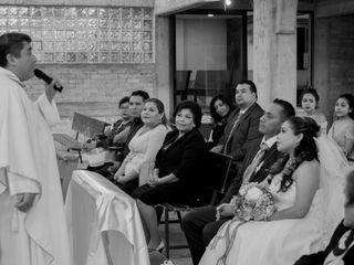 La boda de Eva y Enrique 2