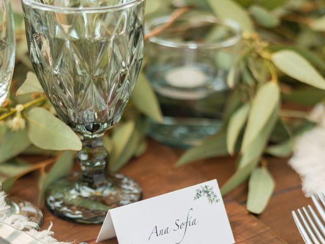 La boda de Alan y Ana Sofia en Valle de Bravo, Estado México 4