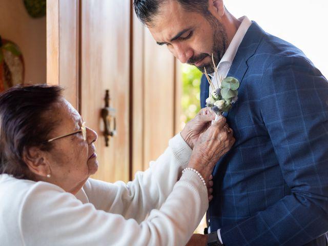 La boda de Alan y Ana Sofia en Valle de Bravo, Estado México 11