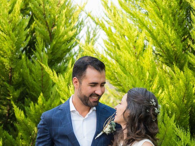 La boda de Alan y Ana Sofia en Valle de Bravo, Estado México 22