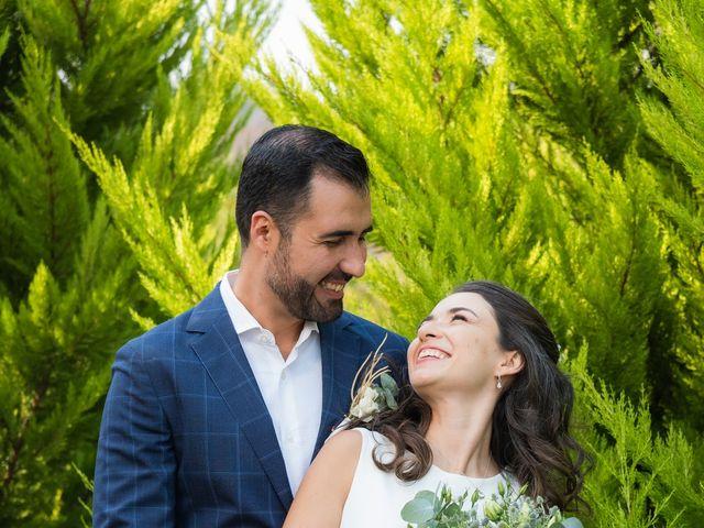 La boda de Alan y Ana Sofia en Valle de Bravo, Estado México 23