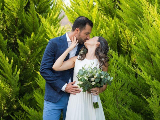 La boda de Alan y Ana Sofia en Valle de Bravo, Estado México 24
