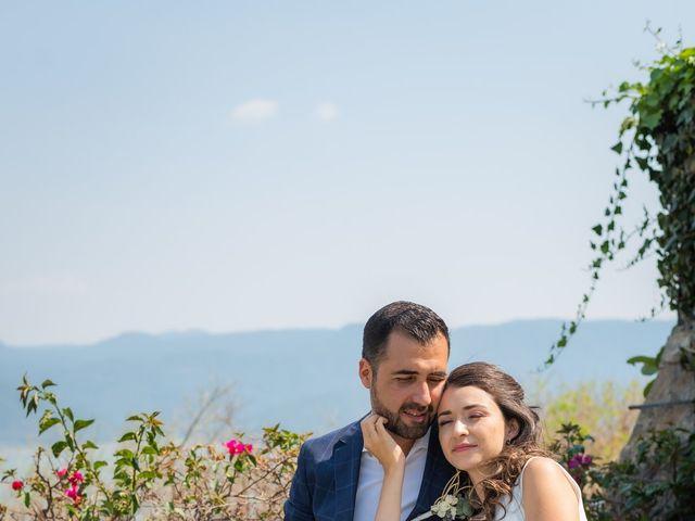 La boda de Alan y Ana Sofia en Valle de Bravo, Estado México 28