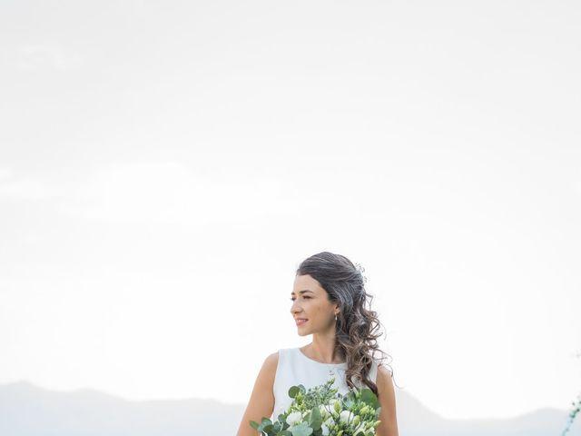 La boda de Alan y Ana Sofia en Valle de Bravo, Estado México 29