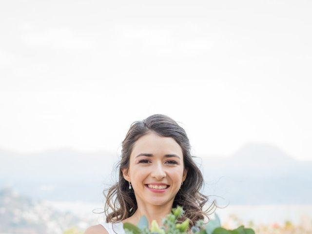 La boda de Alan y Ana Sofia en Valle de Bravo, Estado México 30