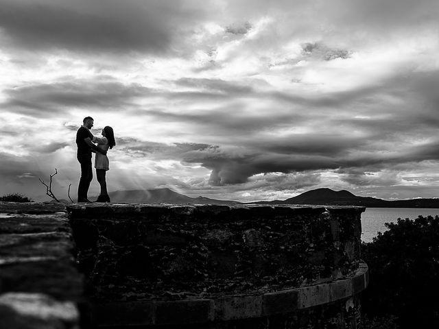 La boda de David y Gaby en Tlaquepaque, Jalisco 12