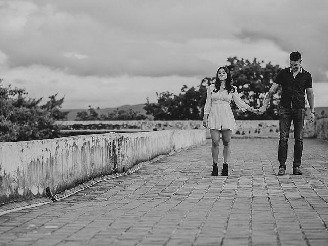 La boda de David y Gaby en Tlaquepaque, Jalisco 15