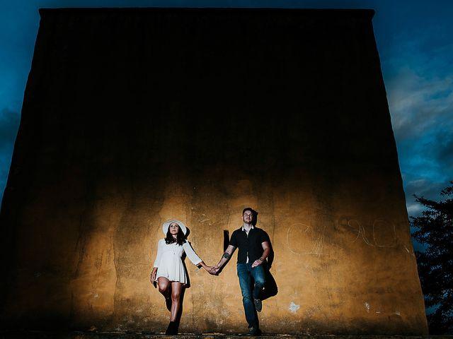 La boda de David y Gaby en Tlaquepaque, Jalisco 1