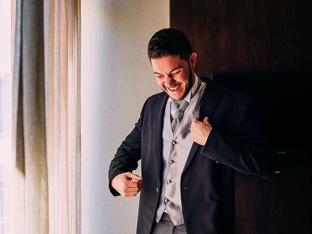 La boda de David y Gaby en Tlaquepaque, Jalisco 30