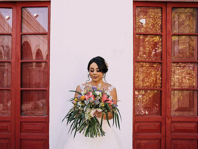 La boda de David y Gaby en Tlaquepaque, Jalisco 37