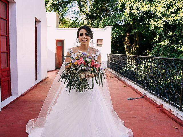 La boda de David y Gaby en Tlaquepaque, Jalisco 38
