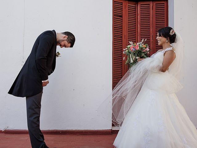 La boda de David y Gaby en Tlaquepaque, Jalisco 41