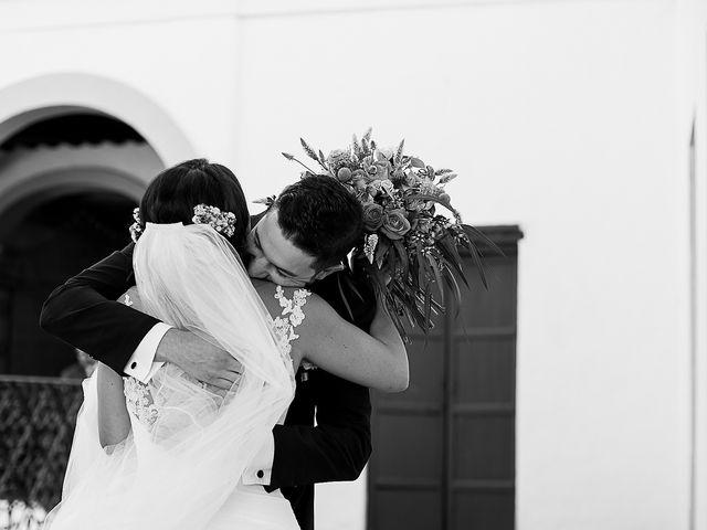 La boda de David y Gaby en Tlaquepaque, Jalisco 42