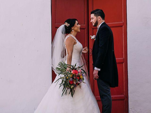 La boda de David y Gaby en Tlaquepaque, Jalisco 44