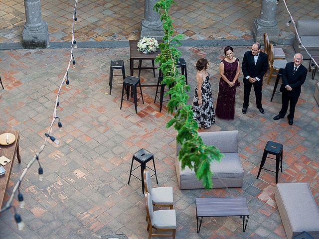 La boda de David y Gaby en Tlaquepaque, Jalisco 45