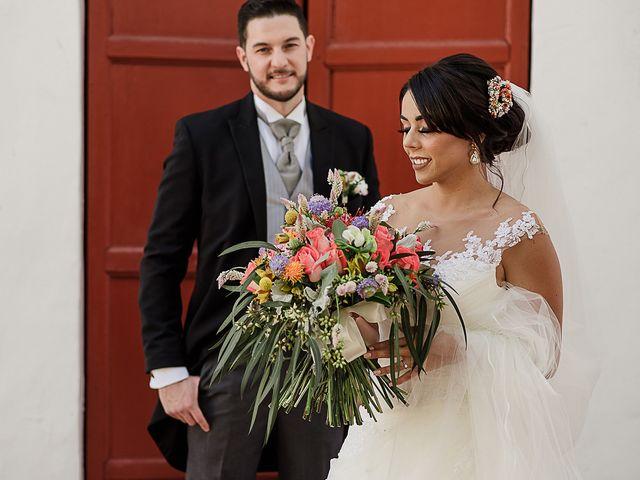 La boda de David y Gaby en Tlaquepaque, Jalisco 46