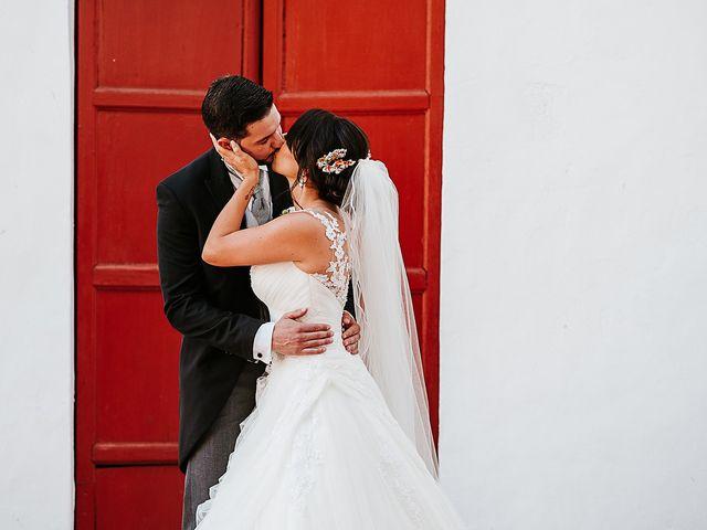 La boda de David y Gaby en Tlaquepaque, Jalisco 47