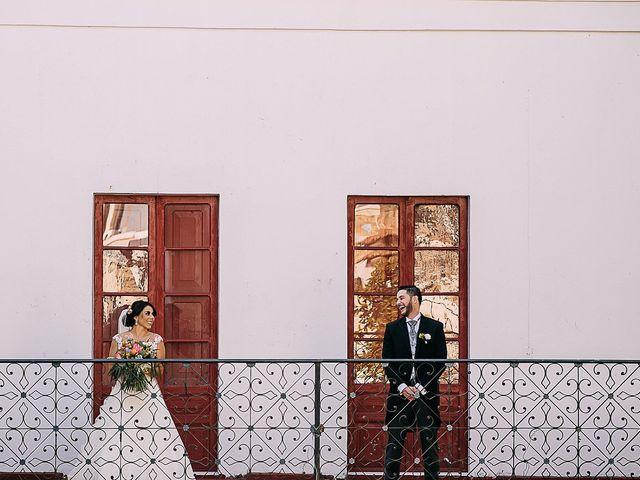 La boda de David y Gaby en Tlaquepaque, Jalisco 48