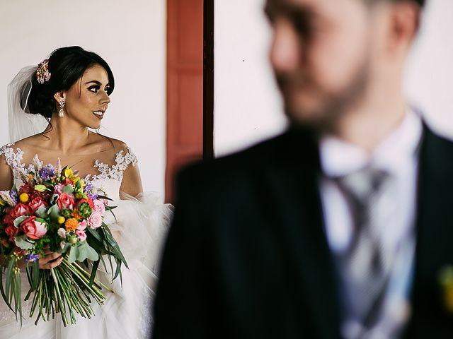 La boda de David y Gaby en Tlaquepaque, Jalisco 49