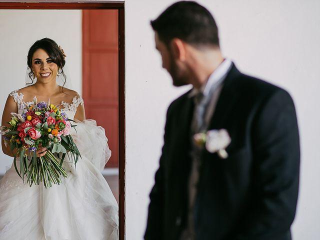 La boda de David y Gaby en Tlaquepaque, Jalisco 50
