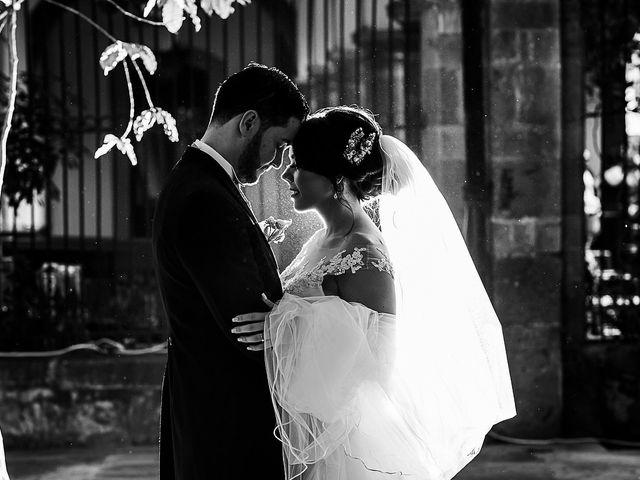 La boda de David y Gaby en Tlaquepaque, Jalisco 51