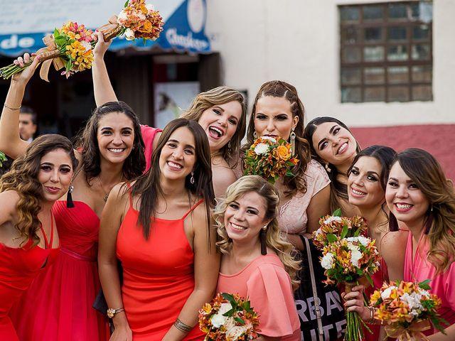 La boda de David y Gaby en Tlaquepaque, Jalisco 59