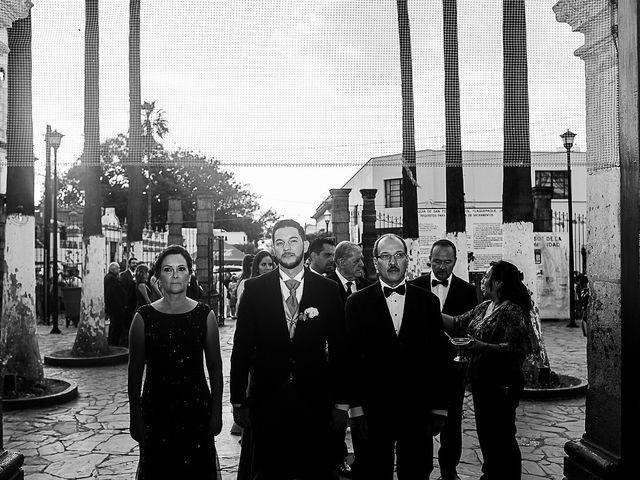 La boda de David y Gaby en Tlaquepaque, Jalisco 62
