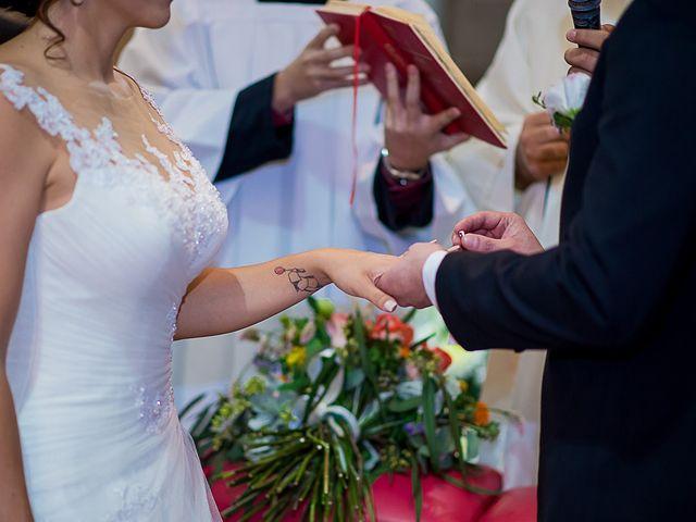 La boda de David y Gaby en Tlaquepaque, Jalisco 69
