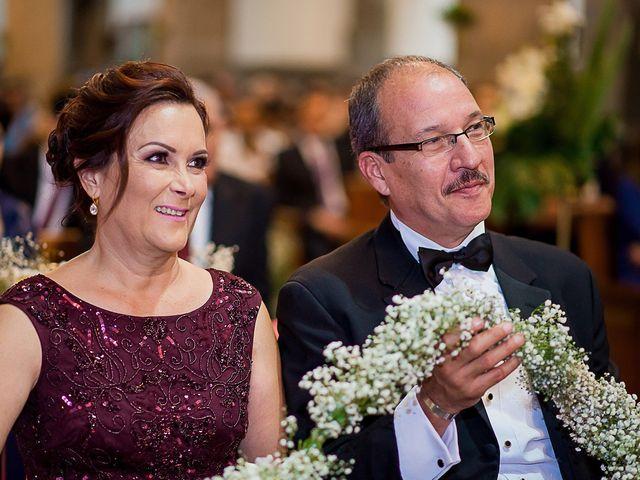 La boda de David y Gaby en Tlaquepaque, Jalisco 70