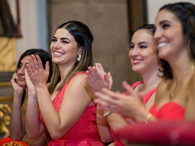 La boda de David y Gaby en Tlaquepaque, Jalisco 71