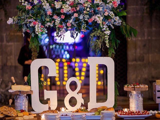 La boda de David y Gaby en Tlaquepaque, Jalisco 74