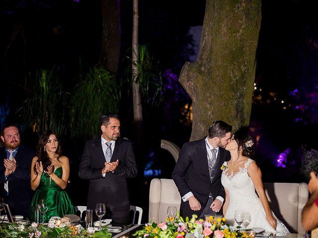 La boda de David y Gaby en Tlaquepaque, Jalisco 80