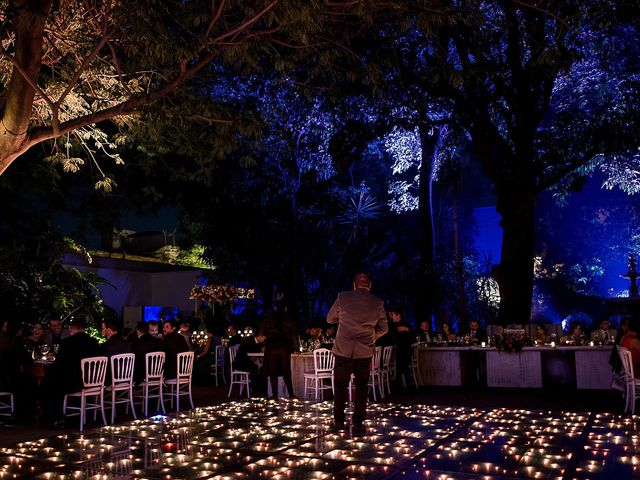 La boda de David y Gaby en Tlaquepaque, Jalisco 81