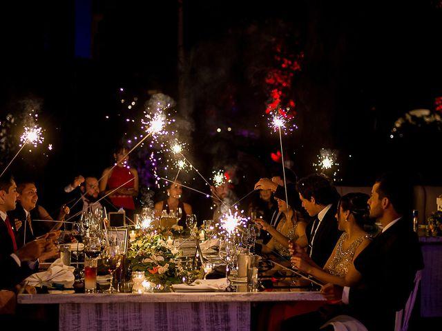 La boda de David y Gaby en Tlaquepaque, Jalisco 83
