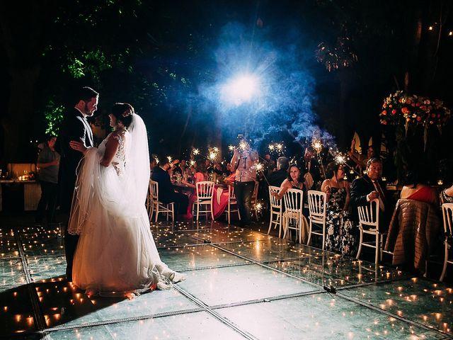 La boda de David y Gaby en Tlaquepaque, Jalisco 84