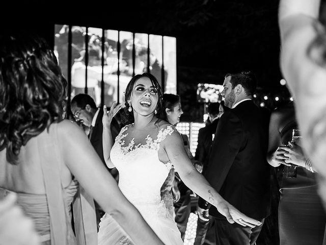 La boda de David y Gaby en Tlaquepaque, Jalisco 86