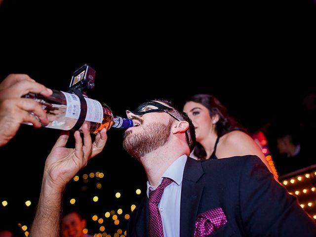 La boda de David y Gaby en Tlaquepaque, Jalisco 91