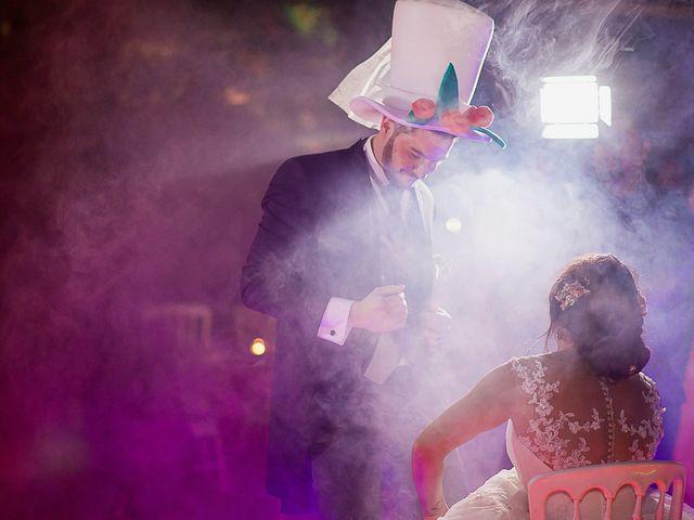 La boda de David y Gaby en Tlaquepaque, Jalisco 99